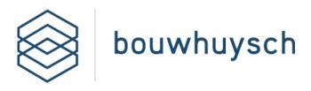 Logo Bouwhuysch
