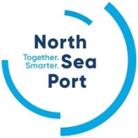 Logo North Sea Port