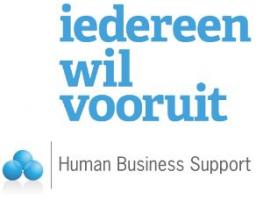 Logo Human Business Support